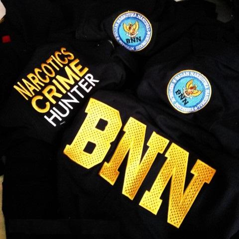 Jasa Bordir Kaos Polo Di Cipondoh Kota Tangerang Murah Cepat (WA.0877 7432 4146 Ayu )
