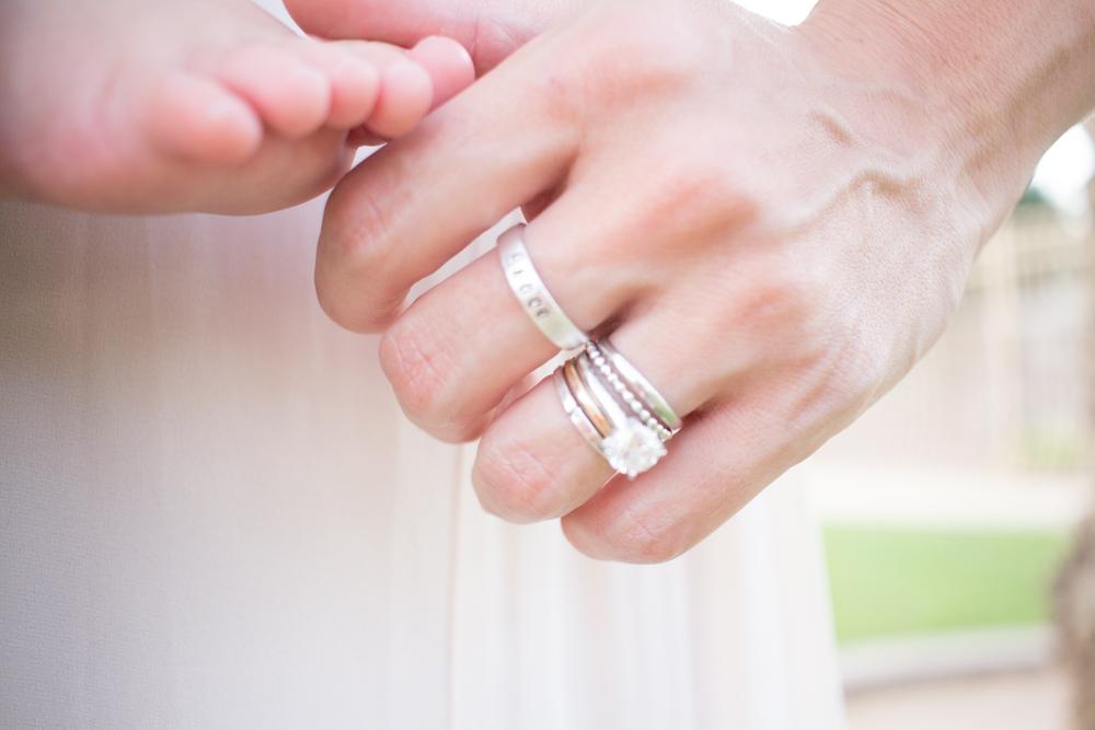 Wedding Rings Phoenix 39 Lovely  Baby Shower Gift
