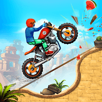 Rush to Crush Bike Racing Mod Apk