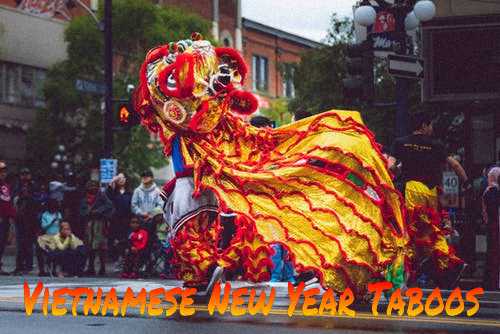 Top 10 things to avoid during lunar new year in Vietnam to get luck