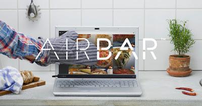 Mengubah Laptop Jadul jadi Layar Sentuh (Touchscreen)