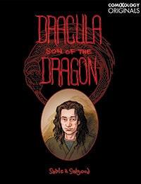 Dracula: Son of the Dragon