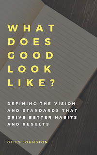 creating a vision for your business