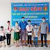 Hoạt động kỷ niệm Ngày Quốc tế thiếu nhi 1-6 và Tháng hành động Vì trẻ em năm 2021