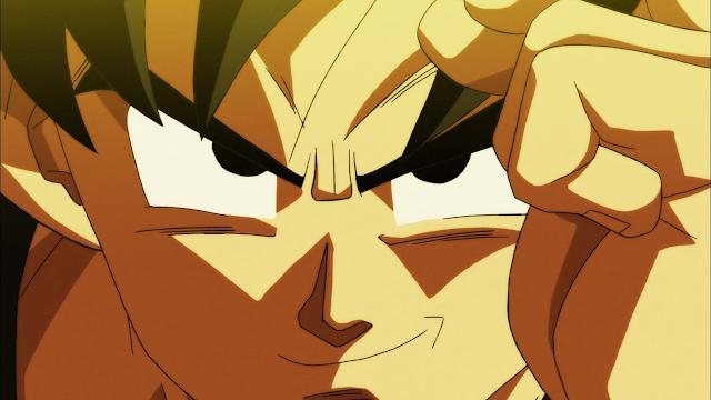 Dragon Ball Super Capítulo 87
