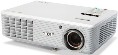 Daftar Harga Proyektor Acer Terbaru