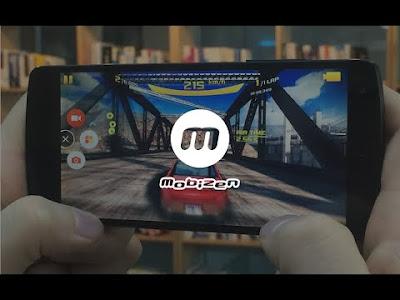 Mobizen Screen app