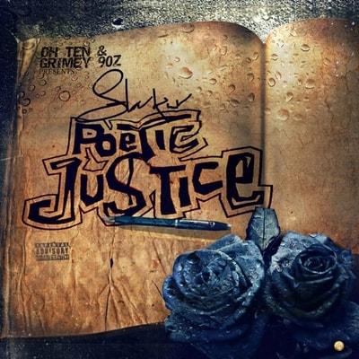 Shakur - Poetic Justice (2020) - Album Download, Itunes Cover, Official Cover, Album CD Cover Art, Tracklist, 320KBPS, Zip album