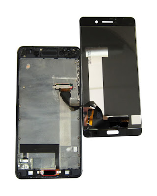 Nokia 6 Teardown 1