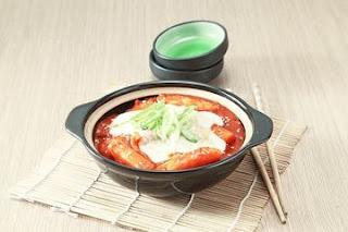 Resep Korean Cheesy Tteokbokki yang Jadi Makanan Kegemaran Han Seo Jun dan Jukyung di Drama True Beauty