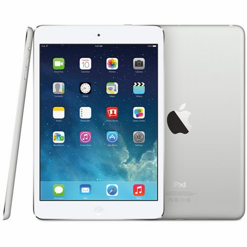 Apple iPad Air pictures