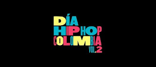 Festival DIA HIP HOP Colombia 2020