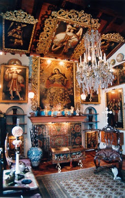 Museo Enrique Poli Miraflores