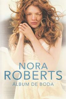 Álbum de boda   Cuatro bodas #1   Nora Roberts