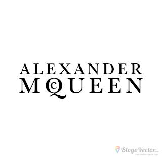 Alexander McQueen Logo vector (.cdr)
