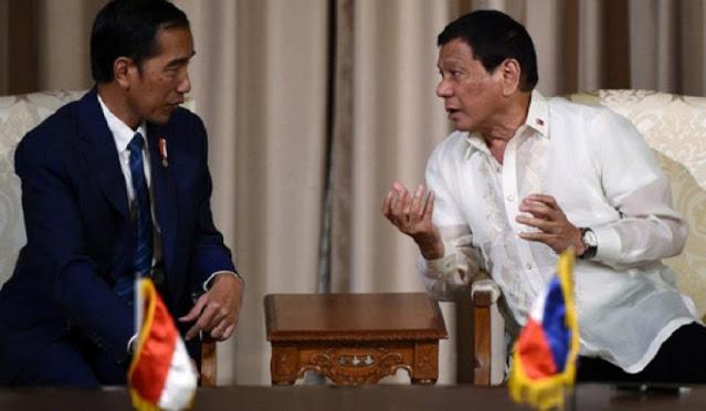 Facebook Hapus Akun-Akun Pendukung Pemerintah Filipina, Duterte Berang