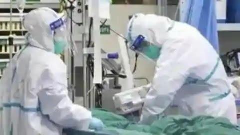Covid-19: सिद्धार्थनगर में दवा कारोबारी समेत सात नए संक्रमित मिले
