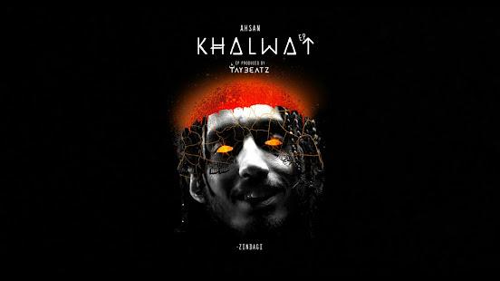 Zindagi Song Lyrics - AHSAN | Explicit Lyrics Planet