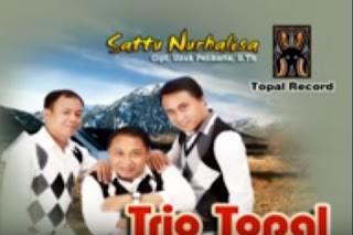 Download Lagu Toraja - Sattu Nurhalisa