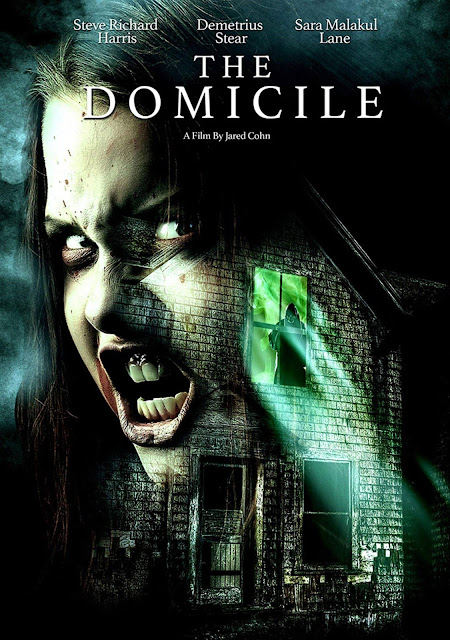 The Domicle poster