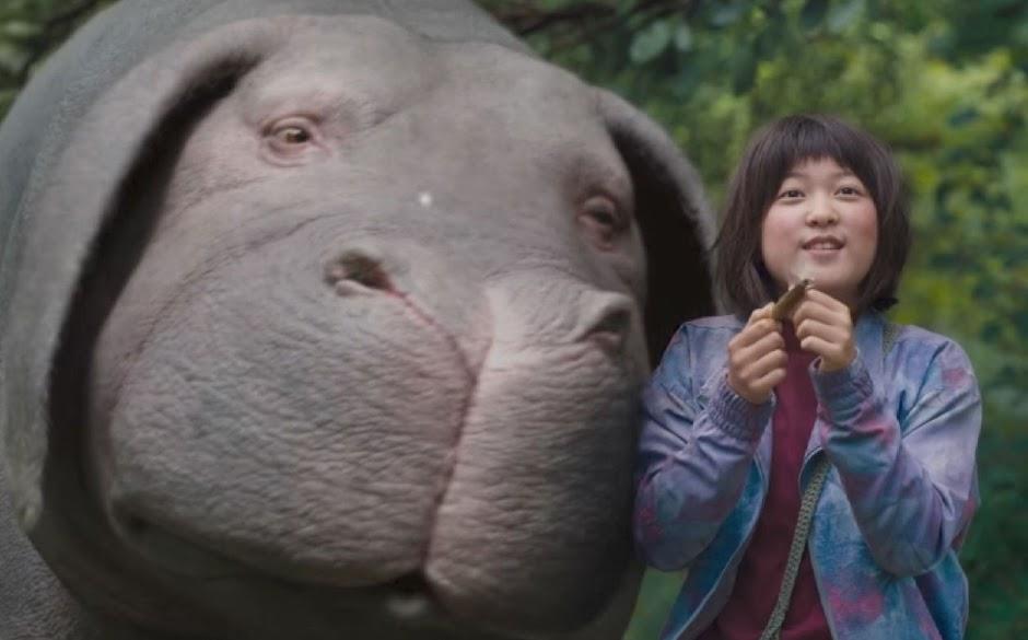 Na Netflix: Okja