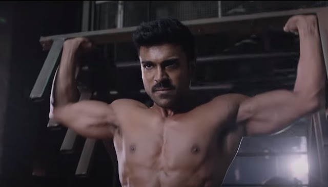 List of Hindi Dubbed Movies of Ram Charan [10 BEST Movies]