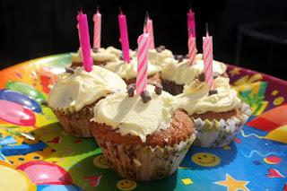 birthday cake photo