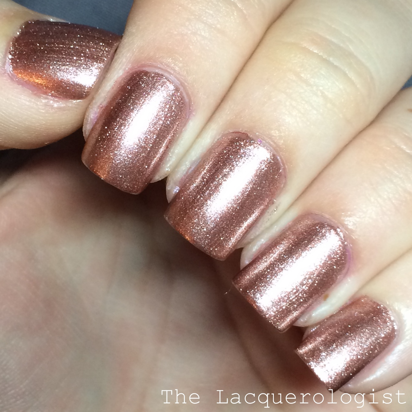 China Glaze Desert Escape Collection for Summer 2015: Swatches ...