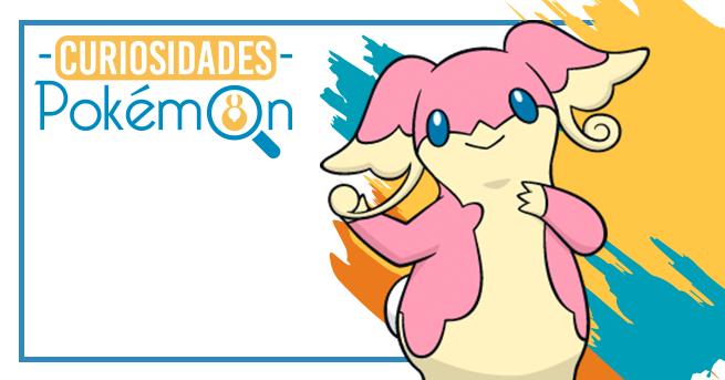Curiosidades Pokémon: Audino