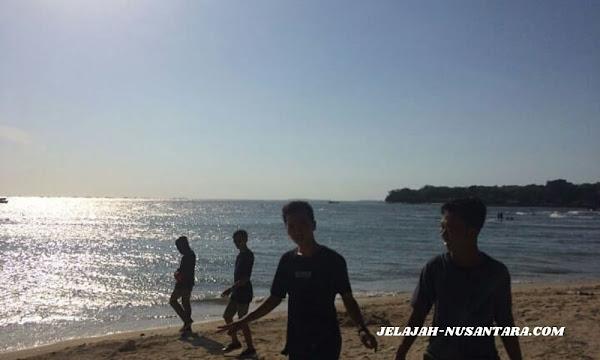 explore wisata private trip pulau pari 2 hari 1 malam pulau seribu