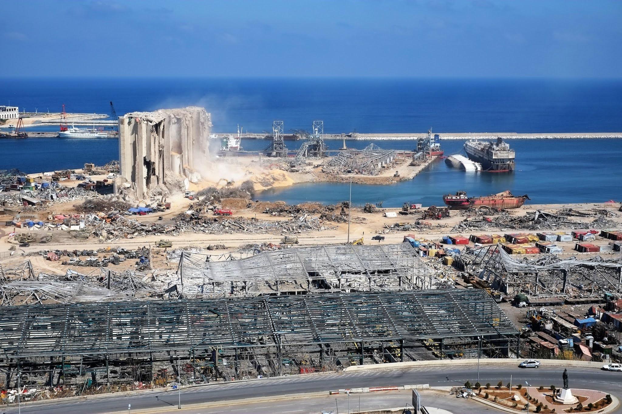 """مصر تطلب تفسيراً من سفير لبنان حول تصريحات شربل وهبة المسيئة للسعودية ودول """"التعاون"""""""