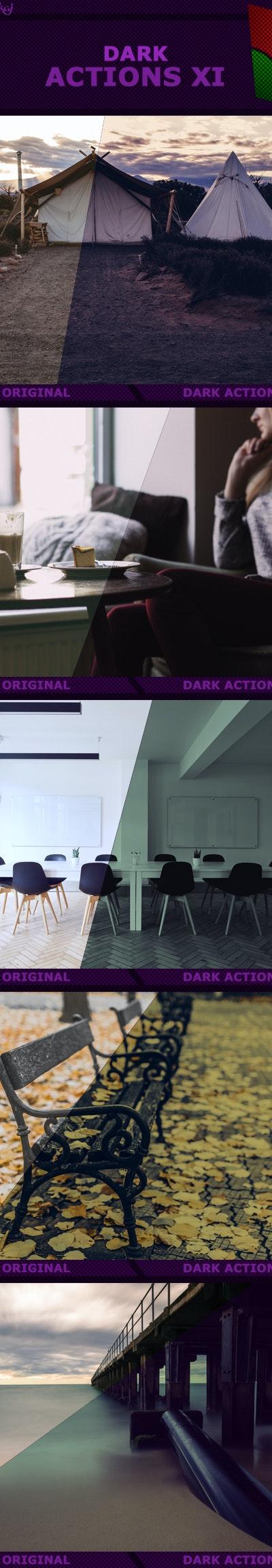Dark%2BActions%2BXI