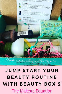 Beauty Box 5 Wil Jump Start Your Beauty Routine
