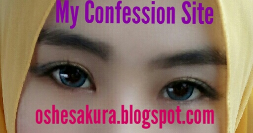 My Confession Site