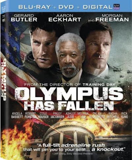 Film Olympus Has Fallen (2013) BluRay Subtitle Indonesia