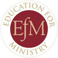 The EfM logo
