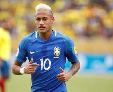 Barcelona authorities head to Paris for Neymar talks