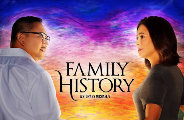 Family History Poster