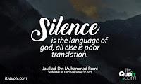 স্রষ্টা যে ভাষায় কথা কহিলেন