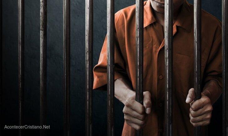 Cristiano chinos encarcelados