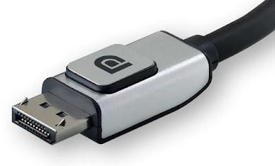 Kabel DisplayPort