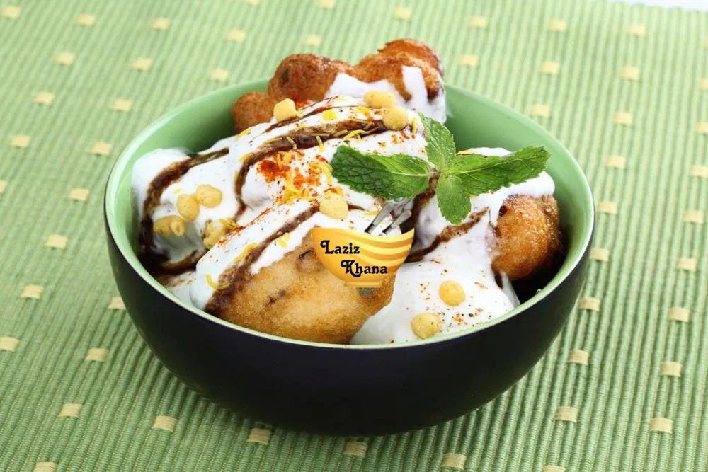 Dahi Bara Recipe in Hindi