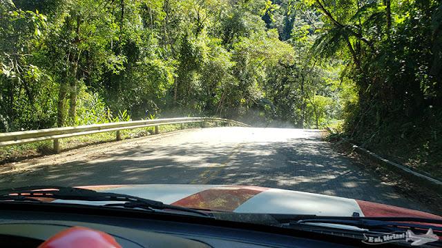 Estrada Paraty-Cunha