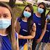 Em Jussara profissionais da saúde vão às ruas em apoio a ficalização nas ações de combate ao Covid-19