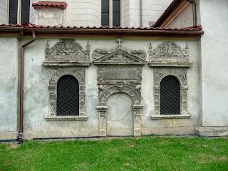 Стрый. Церковь Рождества Пресвятой Богородицы. 1455 г.