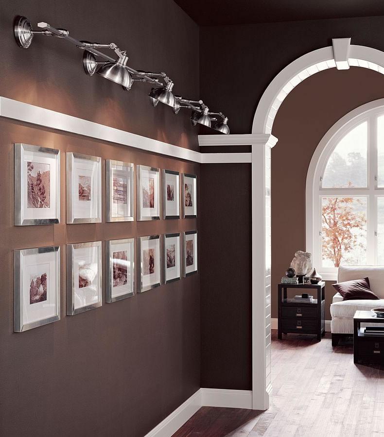 Home lifestyle decoraci n ideas para decorar tu casa - Decorar pasillos con cuadros ...