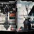 Capa DVD Guerreiro da Escuridão