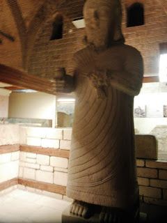 музей анатолийских цивилизаций анкара