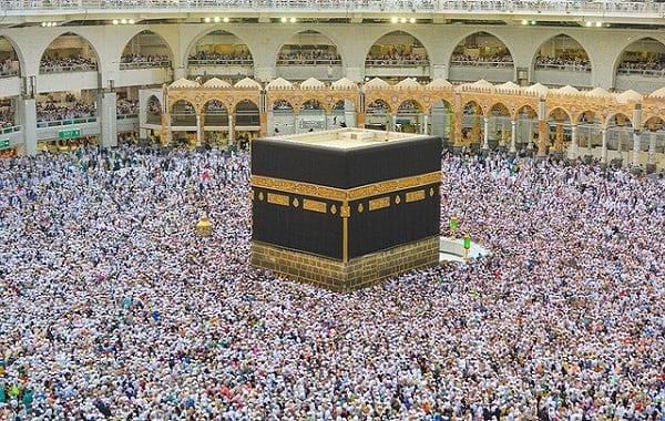 Penjelasan Lengkap Arab Saudi Soal Haji Terbatas Saat Pandemi Corona