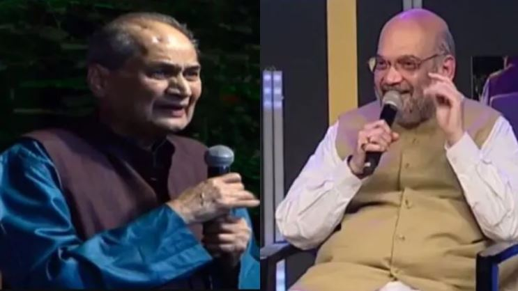 When Rahul Bajaj told Amit Shah - people are afraid of 'you', Shah ...